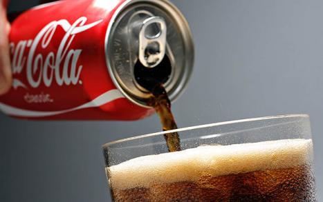 ¿Que pasa en su cuerpo 30 minutos después de haber bebido una Coca-Cola?